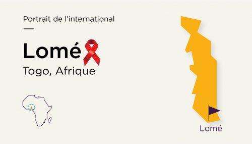 Lomé_blogue - VIH-sida